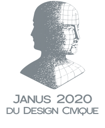 OR - Lauréat du JANUS du Design Civique